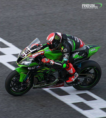ภาพบรรยากาศ ทริปชมการแข่งขัน World Super Bike กับ Kawasaki Real MotoSports