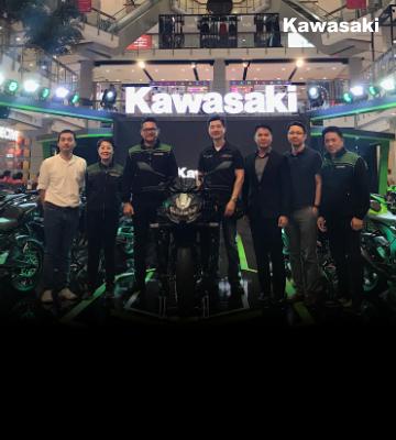 ยกทัพใหญ่!! อวดโฉมกลางกรุง พร้อมจัดโปรฯแรงในงาน Bangkok Motorbike Festival 2020 ครั้งที่ 12 วันที่ 15 – 19 มกราคม 2563