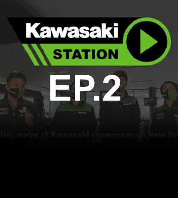 """""""มาทำความรู้จักกับ KCRM"""" By Kawasaki Station EP.2"""
