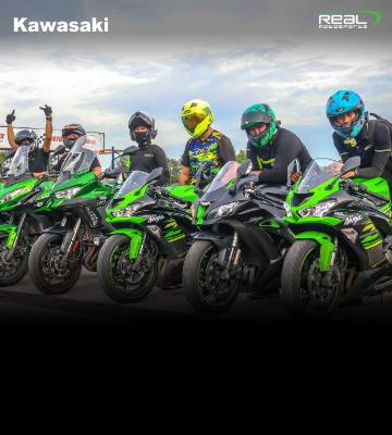 Real MotoSports Big Demo Big Sale @ Motor Sport Park Suvarnabhumi