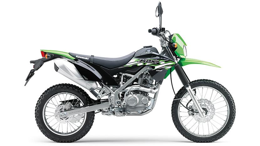 KLX150 : Green