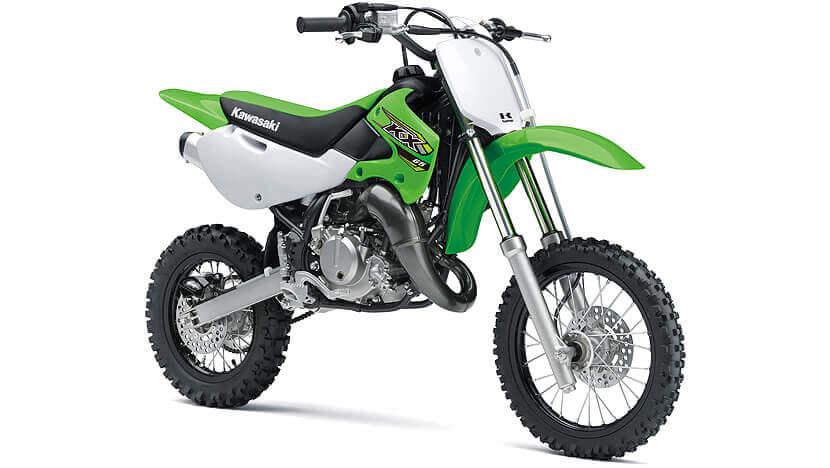 KX65 : LIME GREEN