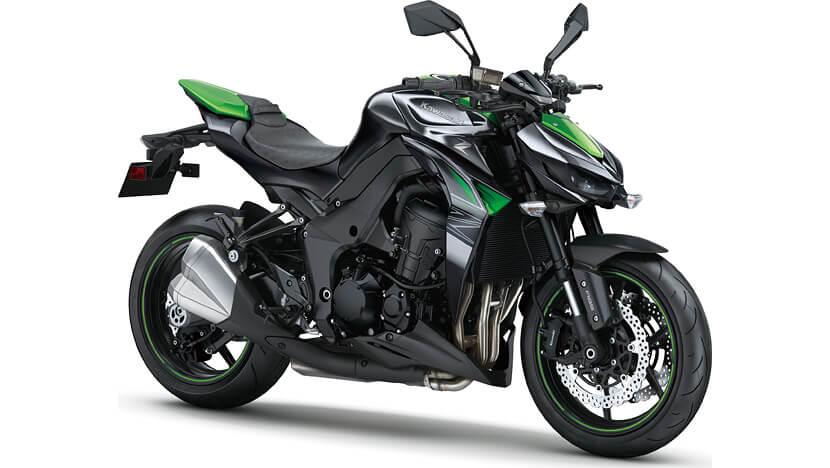 Z1000 : Black